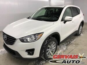 Mazda CX-5 GS 2.5 AWD GPS Toit Ouvrant MAGS 2016