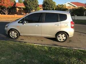 2003 Honda Jazz Hatchback Payneham Norwood Area Preview