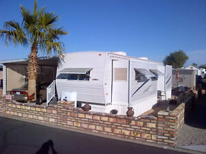 For Sale - Luxury by Design Park Model RV Yuma Az