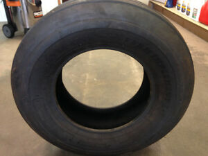 9.5L - 15SL **NEW** 5 rib Farm Implement tire 8ply