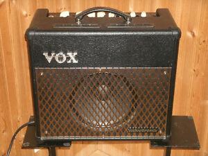 VOX VT30 AMP