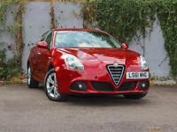 Alfa Romeo Giulietta MULTIAIR LUSSO TB PETROL MANUAL 2012/61