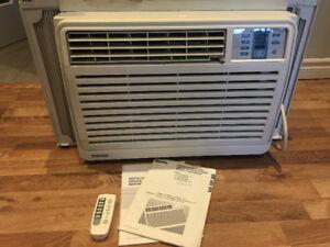 air climatisé très puissant 13 800 BTU