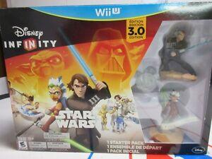 Star Wars Disney Infinity for Wii U