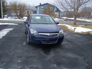 fully loaded and inspected 2008 Saturn Astra xe