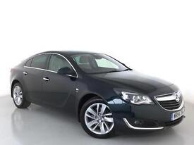 2014 VAUXHALL INSIGNIA 2.0 CDTi [163] Elite Nav 5dr Auto