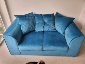 3 seater sofa and 2 x two seater loveseats for sale.