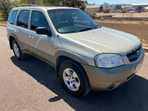 MAZDA TRIBUTE AUTO V6 2003 Winnellie Darwin City Preview