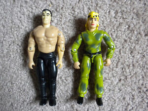 vintage Mortal Kombat figures Kitchener / Waterloo Kitchener Area image 1