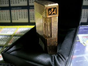 ST Dupont Authentic gold lighter JE2A56