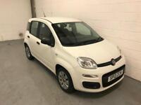 Fiat Panda 1.2 8v ( 69bhp ) Pop Edition,2013/13 PLATE, 42000 MILES
