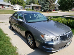 Buick Allure 2008, Mint Condition, Fresh Safety