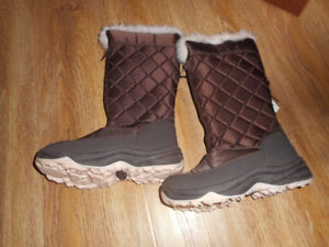 new boots size 5 good for -20