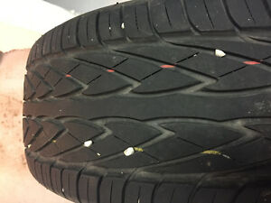 ***$250 for a set of 205/50R16 91V tires*** ALL SEASON***