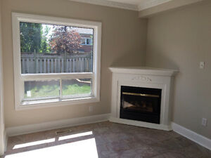 3 + 1 Bedroom Detached Home for Rent in Newmarket, ON