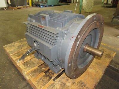 General Electric Motor 100 H.p.