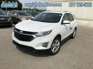 2019 Chevrolet Equinox LT  - Bluetooth -  Heated Seats