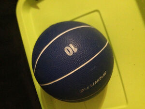 10b Weigthed Ball Exercise