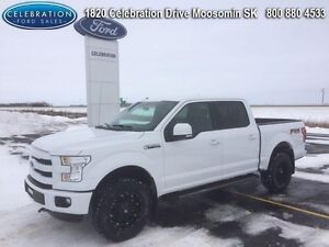 2015 Ford F-150 Lariat  THIS IS A MUST SEE F150