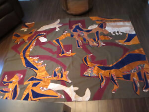 Large quilt/tapestry