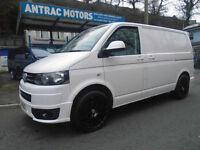 2012/12 Volkswagen Transporter 2.0TDi ( 102PS ) SWB T28