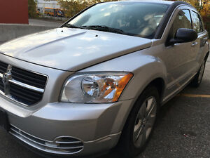 2009 Dodge Caliber Certified and E-Tested With Clean Car-proof