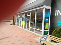 Space for rent Downtown Moncton, NB