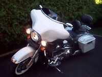 Harley Davidson FLSTC 2005
