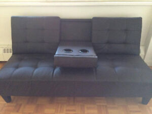 futon daybed (new in box)