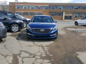 2015 Hyundai Sonata, contact for best price