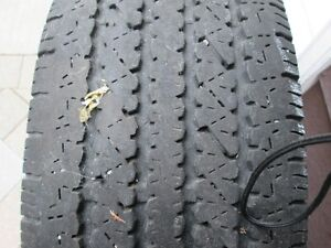 245 - 75R - 16 tire for sale. Belleville Belleville Area image 5
