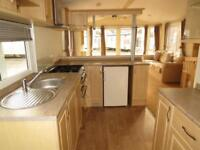 Used 8 Berth Static Caravan For Sale 10½ Month Season