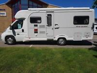 Autocruise Starquest 4 Berth Motorhome for sale