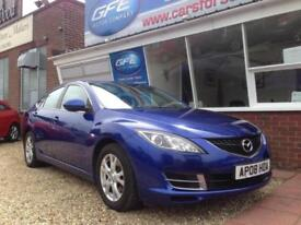 2008 08 Mazda 6 1.8 TS FINANCE AVAILABLE