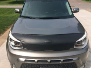 Kia Soul Front End Protector