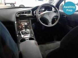 2013 PEUGEOT 3008 1.6 e HDi 115 Active II 5dr EGC MPV 5 Seats