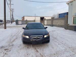 2004 Acura TL fully loaded in mint condition