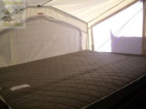 RV HEATED MATTRESS FOR HYBIRD OR ANY QUEEN BED