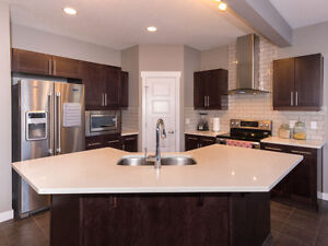 SCHMIDT REALTY GROUP - An upgraded kitchen in Edgemont