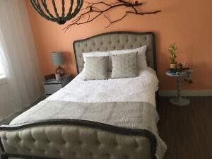 March rental available March 15 - 27