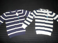 Two Sweaters - both new with tags