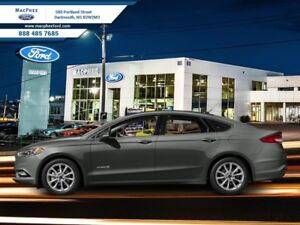 2017 Ford Fusion S  - Bluetooth -  SYNC