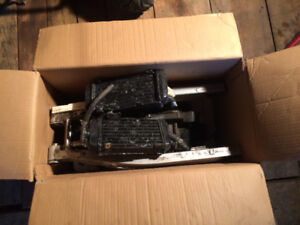 YZ125 Engine for parts and Swingarm Make an Offer