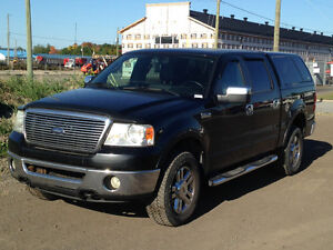 2007 Ford F-150 Lariat Camionnette