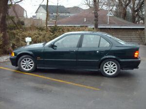 1997 BMW328i