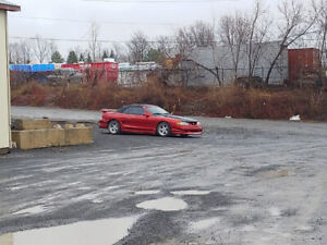 1994 Mustang gt convertible for sale or trades