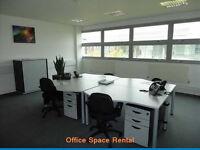 Co-Working * Marsh Way - RM13 * Shared Offices WorkSpace - Rainham