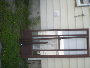 Older Door's