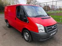 2007 Ford Transit 2.2TDCi Duratorq ( 85PS ) COMPLETE WITH M.O.T AND WARRANTY