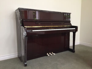Brand new Schimmel Upright Piano